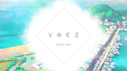 VOEZ iPhone Screenshot