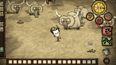 Don't Starve: Pocket Edition iOS