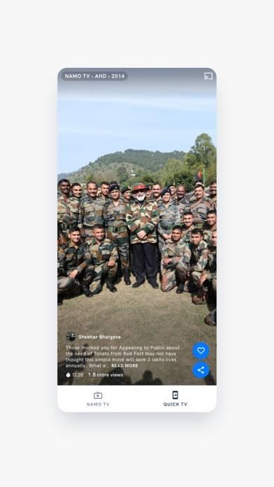 Narendra Modi screenshot 3