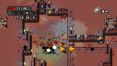 Space Grunts iPhone Screenshot