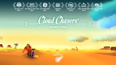 Cloud Chasers iPhone Screenshot