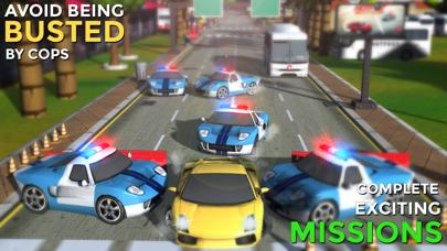 Hotfoot iPhone Screenshot