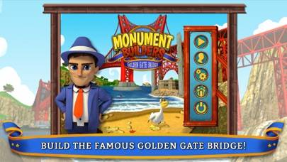Monument Builders iPhone Screenshot