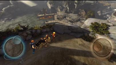 Brothers: A Tale of Two Sons iPhone Screenshot