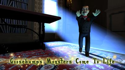 Goosebumps Night of Scares iPhone Screenshot