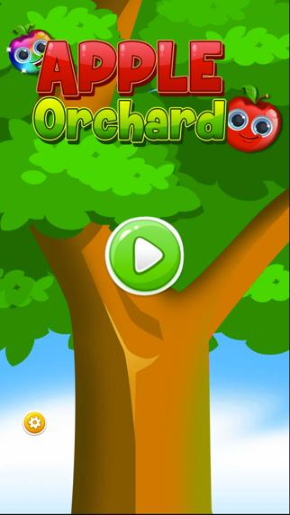 A Apple Orchard iPhone Screenshot