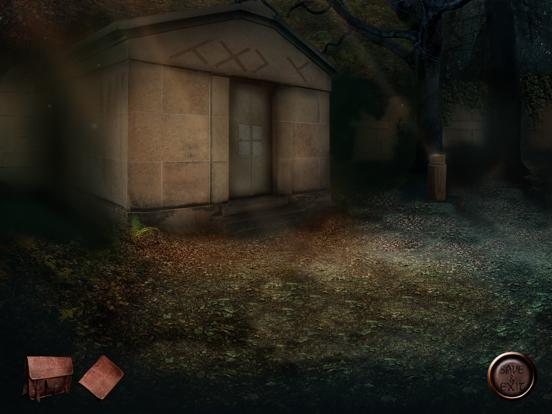 Escape from LaVille 2 iPad edition iPhone Screenshot