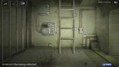 Can You Escape Mysterious House 4? iPhone Screenshot