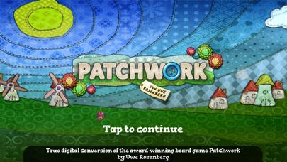 Patchwork: The Game iOS