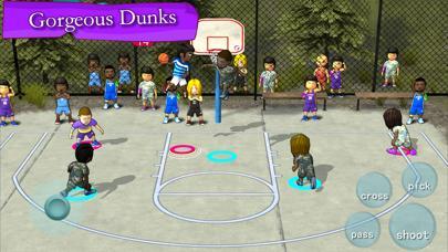 Street Basketball Association screenshot 3