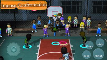 Street Basketball Association screenshot 5