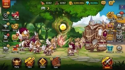 Seven Guardians screenshot 3