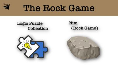 The Rock Game iOS