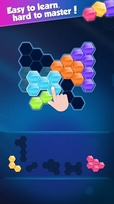 Block! Hexa Puzzle screenshot 2