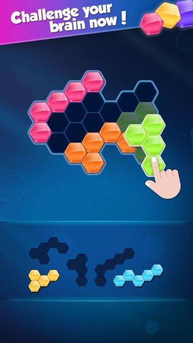 Block! Hexa Puzzle screenshot 3