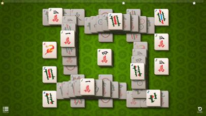 Mahjong FRVR iPhone Screenshot
