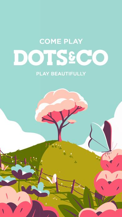 Dots & Co iPhone Screenshot