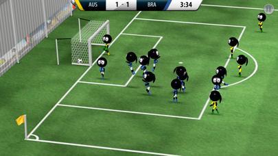 Stickman Soccer 2016 screenshot 3