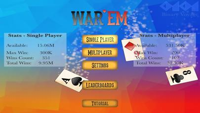 War'em iPhone Screenshot