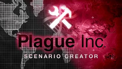 Plague Inc: Scenario Creator iOS