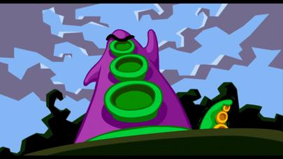 Day of the Tentacle Remastered iPhone Screenshot