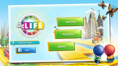 THE GAME OF LIFE: 2016 Edition iOS
