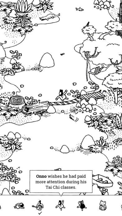 Hidden Folks screenshot 1