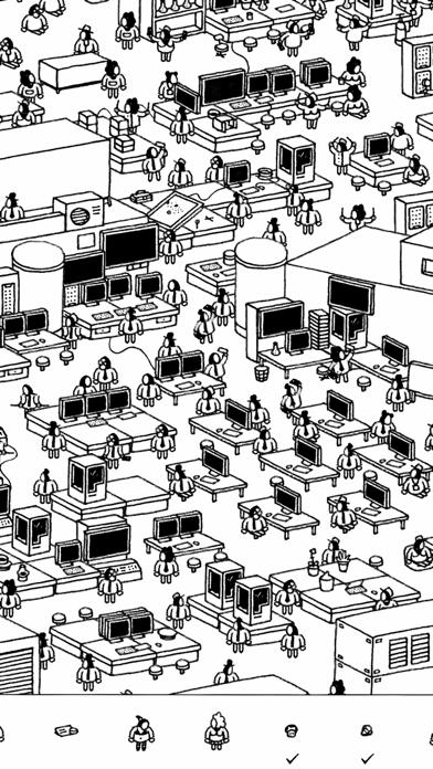 Hidden Folks screenshot 3