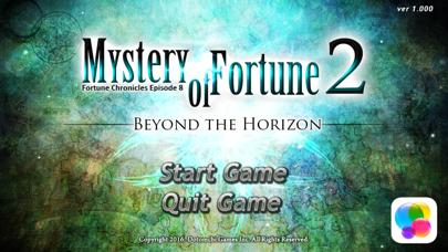 Mystery of Fortune 2 iPhone Screenshot