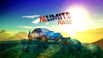 No Limits Rally iPhone Screenshot