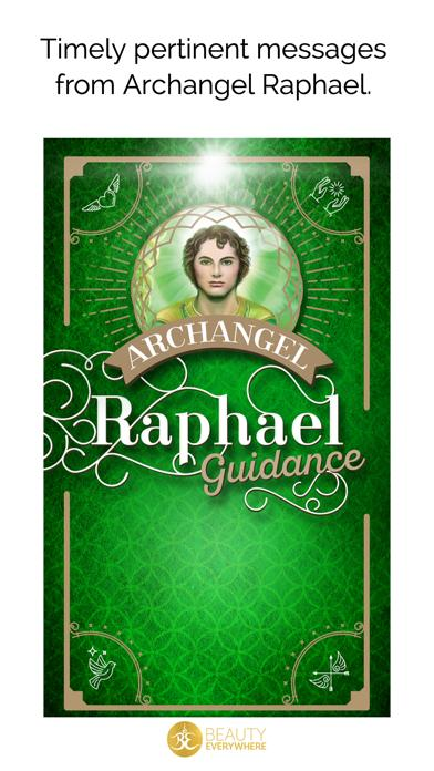 Archangel Raphael Guidance iOS