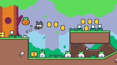 Super Cat Tales iOS