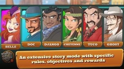 Colt Express screenshot 3