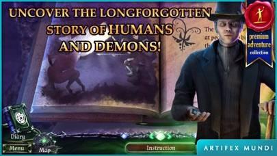 Demon Hunter 3: Revelation screenshot 4