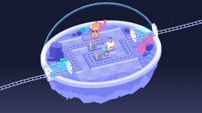 Cosmic Express screenshot 4