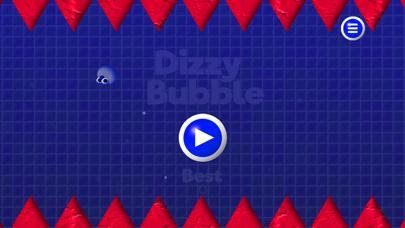 Dizzy Bubble iOS
