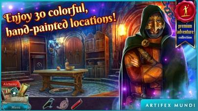 Lost Grimoires: Stolen Kingdom (Full) screenshot 1