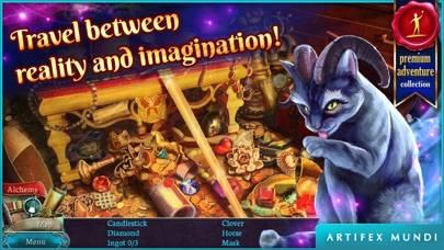 Lost Grimoires: Stolen Kingdom (Full) screenshot 2