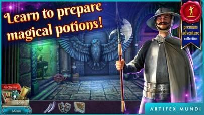 Lost Grimoires: Stolen Kingdom (Full) screenshot 3