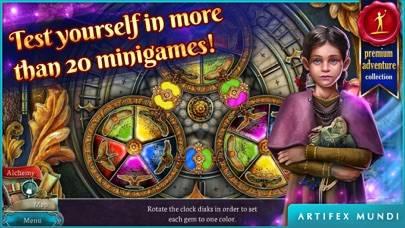 Lost Grimoires: Stolen Kingdom (Full) screenshot 4