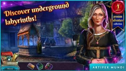 Lost Grimoires: Stolen Kingdom (Full) screenshot 5