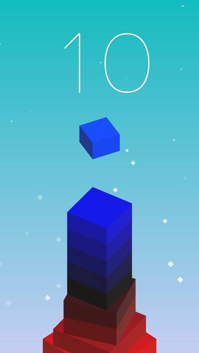 Sky Pillar screenshot 1