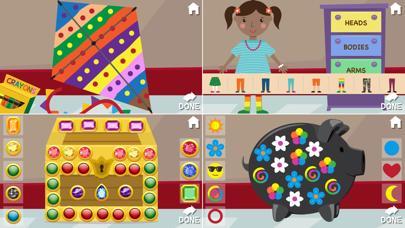 Grandpa's Toy Shop screenshot 2
