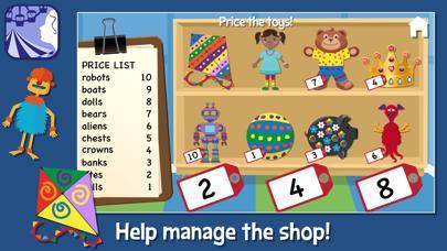 Grandpa's Toy Shop screenshot 3