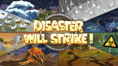 Disaster Will Strike KIDS iPhone Screenshot