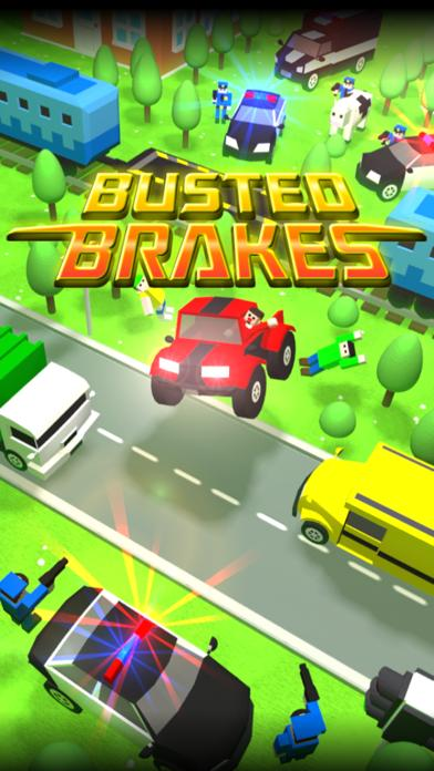Busted Brakes ios