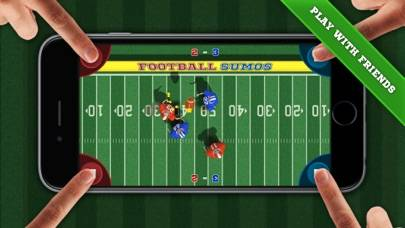 Football Sumos iOS