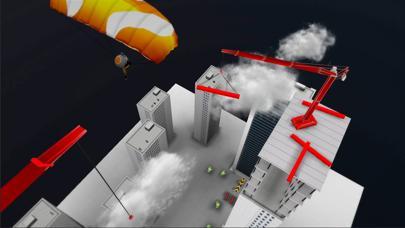Stickman Base Jumper 2 screenshot 2