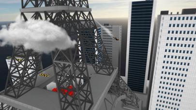 Stickman Base Jumper 2 screenshot 4