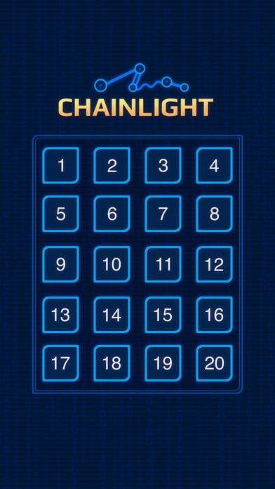 Chainlight iOS